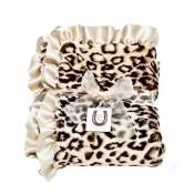Max Daniel寶寶毯動物紋美洲豹