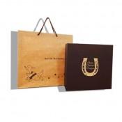 Max Daniel原廠禮寶寶毯禮盒提袋