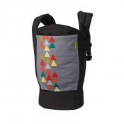 Boba寶寶背巾4G繽紛三角產品圖