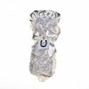 Max Daniel寶寶毯花蕾銀灰色