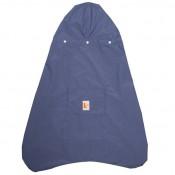 IBQ機能型背巾防雨罩丹寧藍