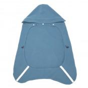 IBQ背巾披風保暖罩素色