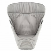 Ergobaby新生兒保護墊灰色