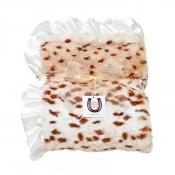 Max Daniel寶寶毯動物紋雪豹