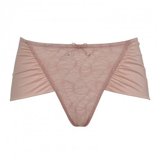 凱莎爾孕婦內褲魔力款粉藕色產品圖