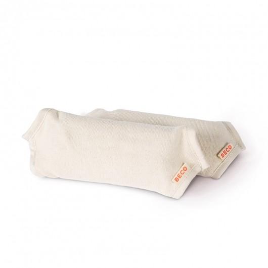 BECO前背式有機口水巾產品圖