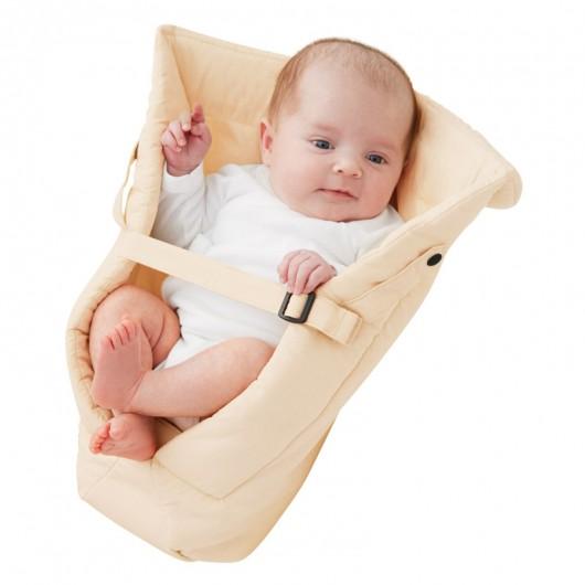 Ergobaby原創款歡樂組新生兒保護墊產品圖