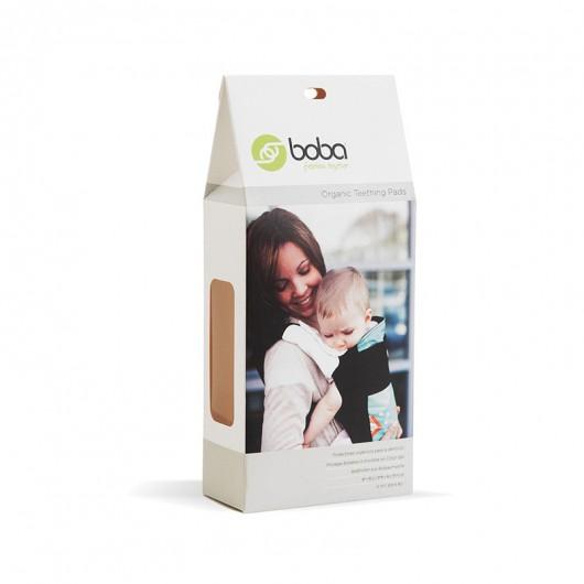 Boba有機口水巾外盒