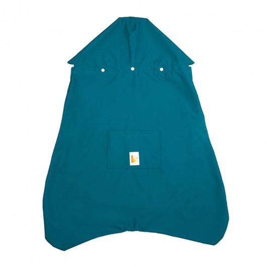 IBQ機能型防雨罩外面