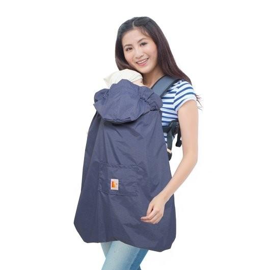 IBQ機能型防雨罩丹寧藍