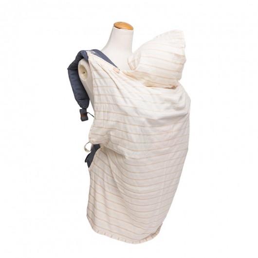 IBQ多功能有機棉UV保護巾