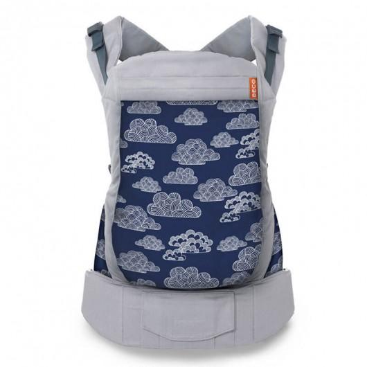 BECO大寶寶背巾雲彩產品