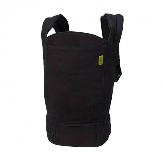 Boba寶寶背巾4G板岩黑產品圖