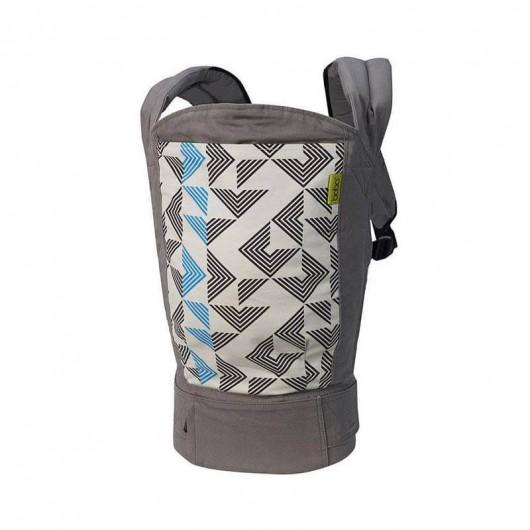 Boba寶寶背巾4G搖滾幾何產品圖